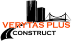 Verytas Plus Construct Logo